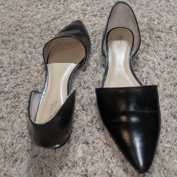 Michael Kors Shoes - Flats